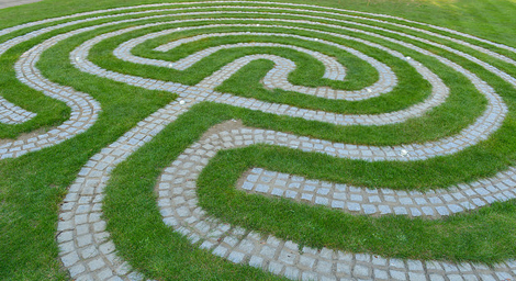 Bedford Labyrinth